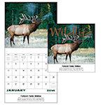 Wildlife Portraits Wall Calendars